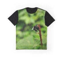 """""""Drink"""" Graphic T-Shirt"""