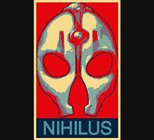 Nihilus- Obama Style Unisex T-Shirt