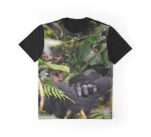 """""""Similarities and Differences"""" Graphic T-Shirt"""