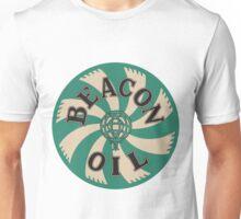 Vintage Beacon Oil Unisex T-Shirt