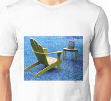 Accord Chair Unisex T-Shirt