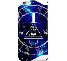 Mystery Magic iPhone Case/Skin