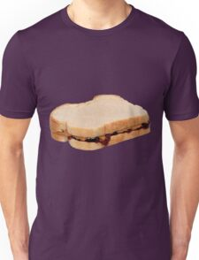 Peanut Butter n Jelly! Unisex T-Shirt