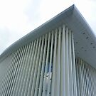 Philharmonie Luxembourg (2) by bubblehex08