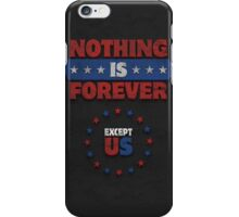 House of Cards - Chapter 33 iPhone Case/Skin