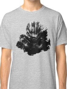 Master Chief Fragmented Classic T-Shirt
