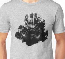 Master Chief Fragmented Unisex T-Shirt
