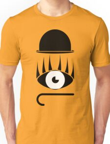 Clockwork orange symbols Unisex T-Shirt