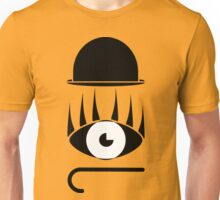 Clockwork orange symbols Unisex T-Shirt