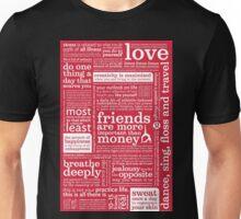 lulul Unisex T-Shirt