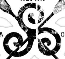 Teen Wolf Sterek Sticker