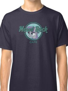 MAUD ROCK CAFE Classic T-Shirt