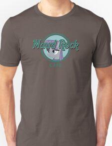 MAUD ROCK CAFE Unisex T-Shirt