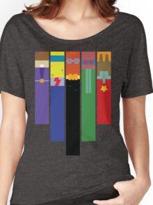 Super Acquaintances Women's Relaxed Fit T-Shirt