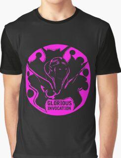 DOTA 2: INVOKER Graphic T-Shirt