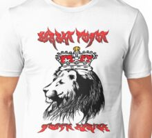 leon king of the jungle south africa  Unisex T-Shirt