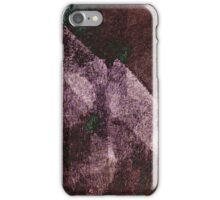 unique modern painting art  iPhone Case/Skin