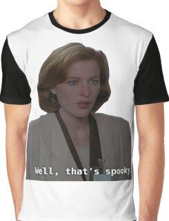 Spooks Graphic T-Shirt