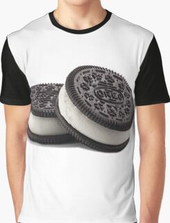 DOUBLE STUFFED Graphic T-Shirt