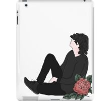 The 1975 - I like it when you sleep, for you are so beautiful yet so unaware of it. iPad Case/Skin