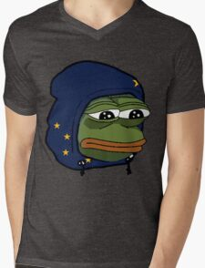 Alaska Pepe Mens V-Neck T-Shirt