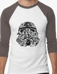 Star Wars Stormtrooper Men's Baseball ¾ T-Shirt