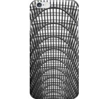 Brookfield Place, roof, Toronto, Ontario iPhone Case/Skin