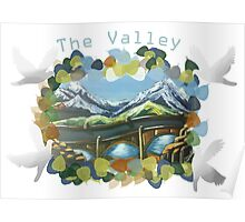 The Valley day Poster