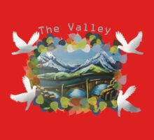 The Valley day One Piece - Long Sleeve