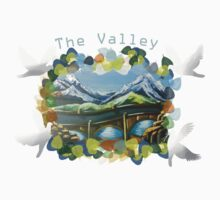 The Valley day Kids Tee