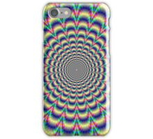 Psychedelic Pulse iPhone Case/Skin