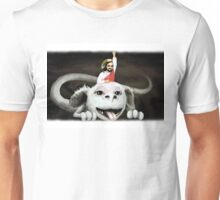 Neverending Gunslinger  Unisex T-Shirt