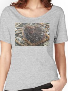 Prickly Heart Women's Relaxed Fit T-Shirt