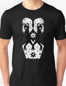 Double Split Unisex T-Shirt