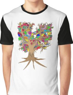 Birds of a feather stick together Graphic T-Shirt