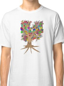Birds of a feather stick together Classic T-Shirt