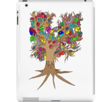 Birds of a feather stick together iPad Case/Skin