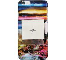 """""""I Love You!""""  iPhone Case/Skin"""