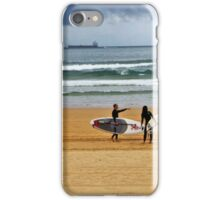 Surf's Up Spain iPhone Case/Skin