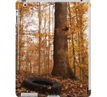 Old Woods iPad Case/Skin
