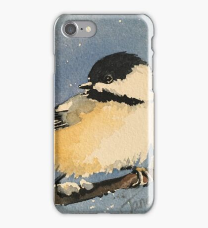 Solo Chick iPhone Case/Skin