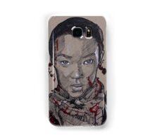 Sasha - TWD Samsung Galaxy Case/Skin