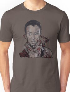 Sasha - TWD Unisex T-Shirt