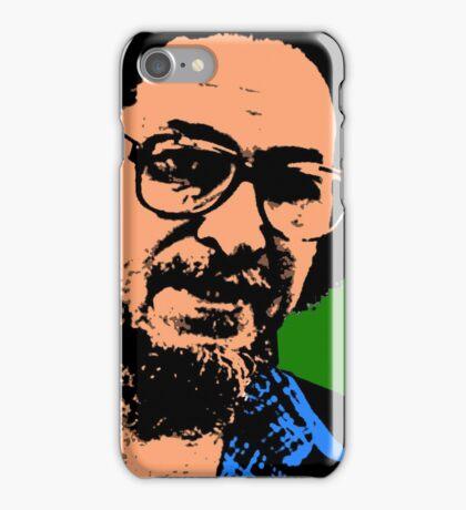 DENNIS BRUTUS iPhone Case/Skin