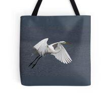 Great Egret - Florida Tote Bag