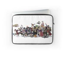 Fairy Tail Group Laptop Sleeve