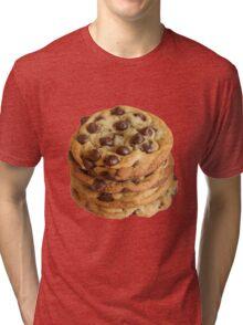 Cookies !! Tri-blend T-Shirt