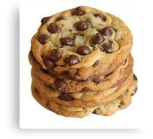 Cookies !! Canvas Print