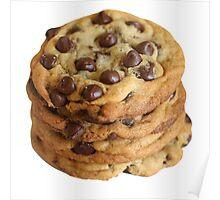 Cookies !! Poster