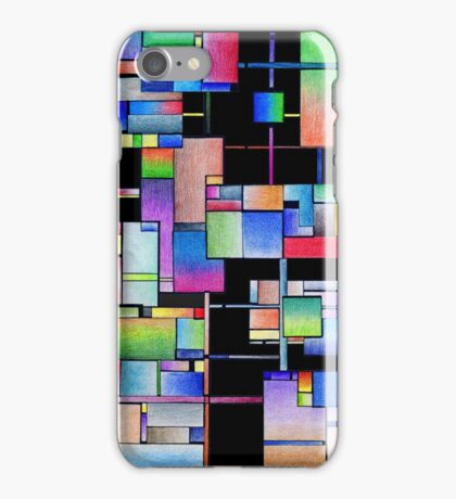 Interconnected iPhone Case/Skin